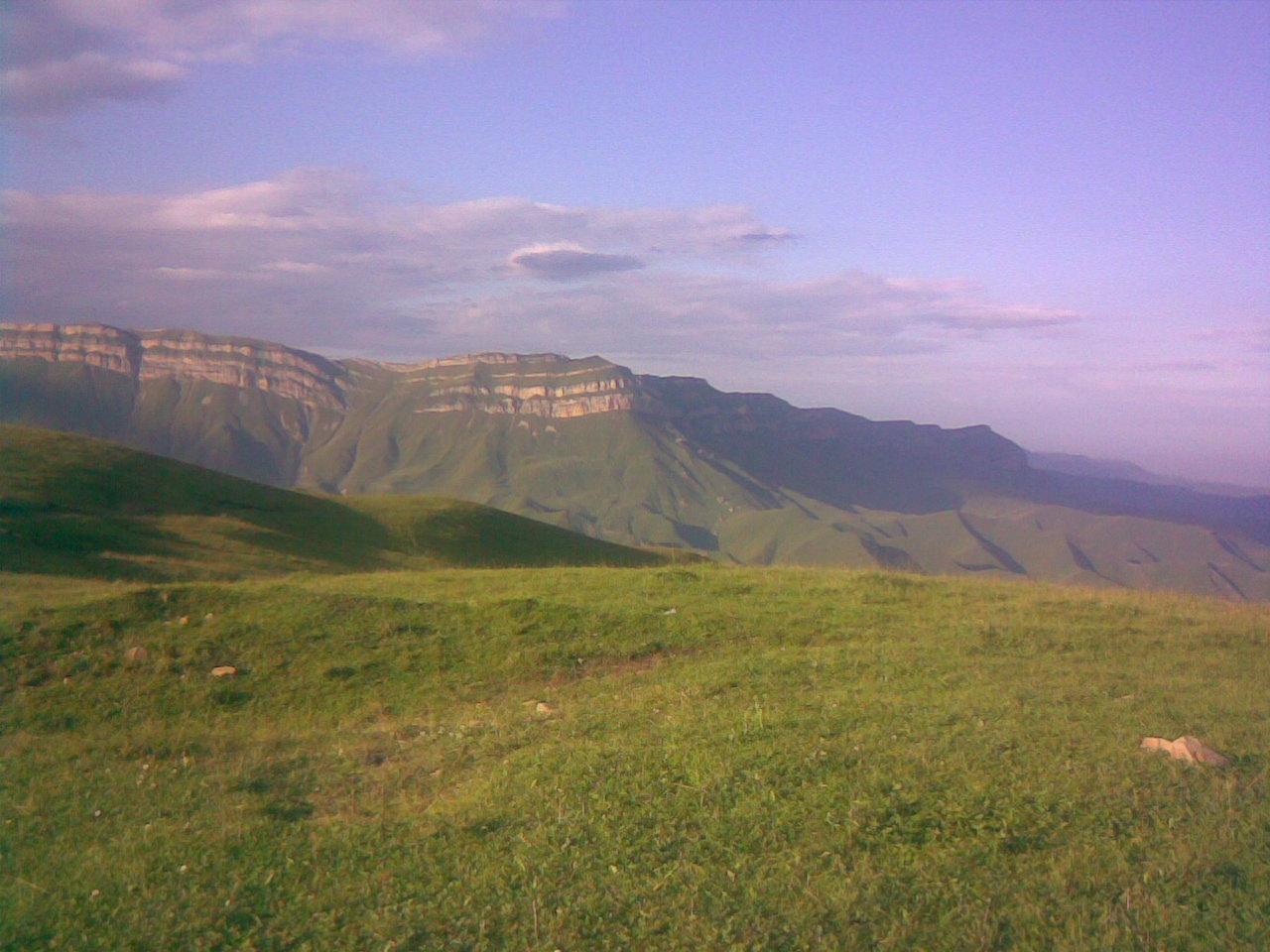 гора шунудаг фото